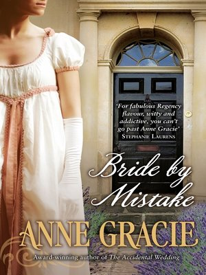 cover image of Bride by Mistake