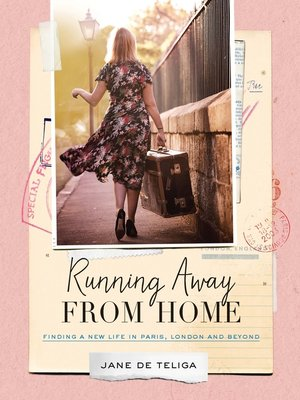 cover image of Running Away from Home