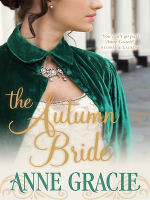 cover image of The Autumn Bride