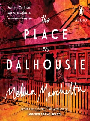 cover image of The Place on Dalhousie