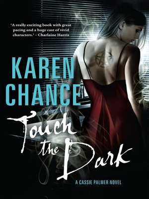 Karen chance overdrive rakuten overdrive ebooks audiobooks and cover image of touch the dark fandeluxe Images