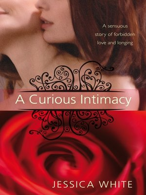 cover image of Curious Intimacy