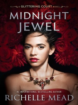 cover image of Midnight Jewel