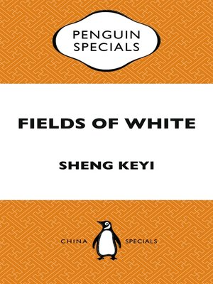 cover image of Fields of White