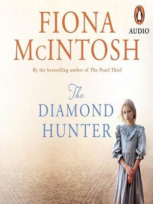 cover image of The Diamond Hunter