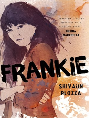 cover image of Frankie