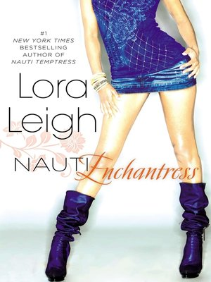 cover image of Nauti Enchantress