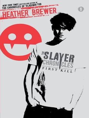 cover image of The Slayer Chronicles