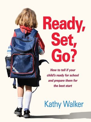 cover image of Ready, Set, Go?
