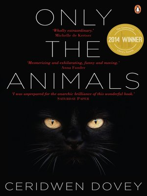 cover image of Only the Animals