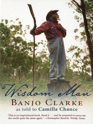 cover image of Wisdom Man