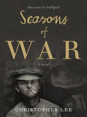 cover image of Seasons of War