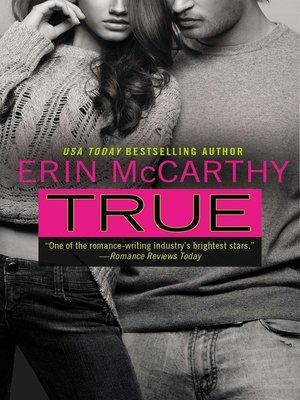 Erin Mccarthy Ebook