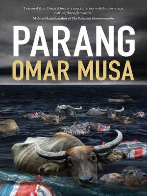 cover image of Parang