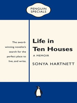 cover image of Life in Ten Houses