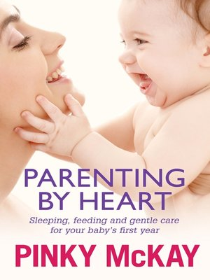 cover image of Parenting by Heart