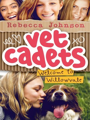 cover image of Welcome to Willowvale