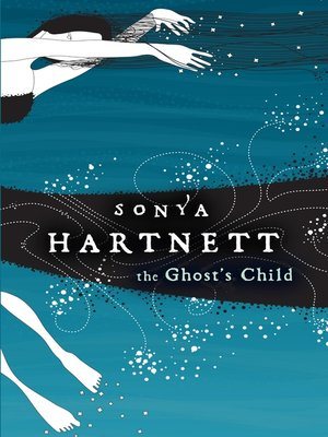 cover image of Ghost's Child