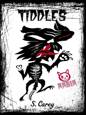 cover image of Tiddles