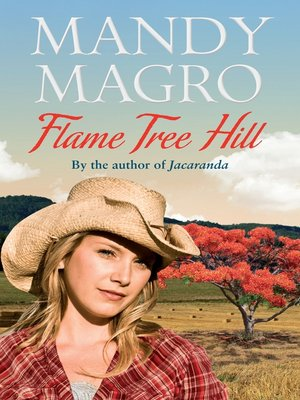 cover image of Flame Tree Hill