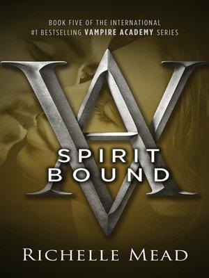 cover image of Spirit Bound