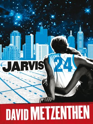 cover image of Jarvis 24
