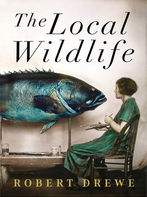 cover image of The Local Wildlife