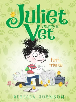 cover image of Farm Friends