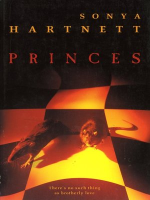 cover image of Princes
