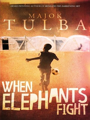 cover image of When Elephants Fight