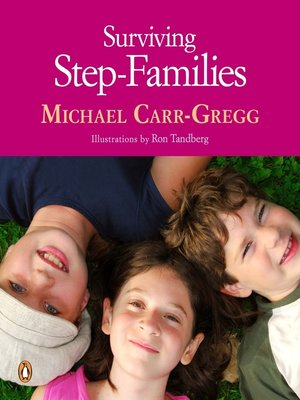 cover image of Surviving Step-families