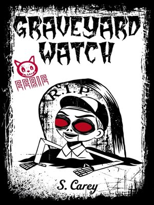 cover image of Graveyard Watch