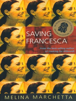 cover image of Saving Francesca