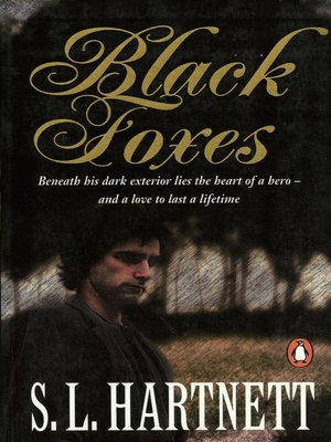 cover image of Black Foxes