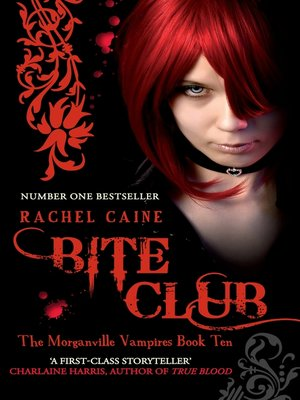 cover image of Bite Club