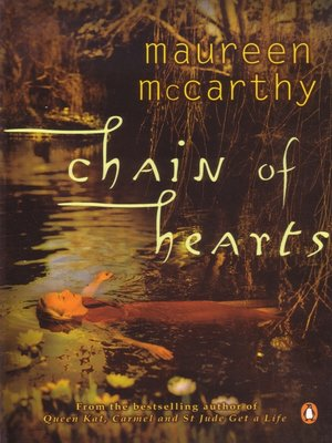cover image of Chain of Hearts
