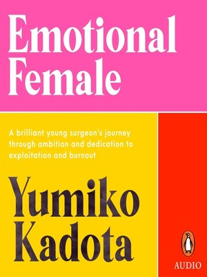 cover image of Emotional Female