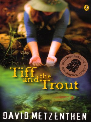 cover image of Tiff and the Trout
