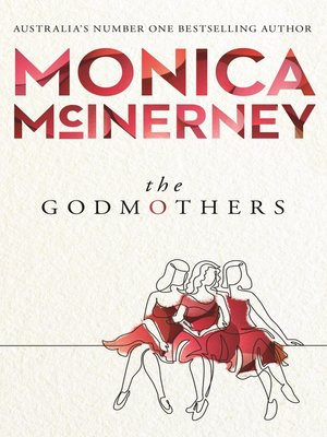 cover image of The Godmothers