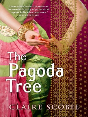 cover image of The Pagoda Tree