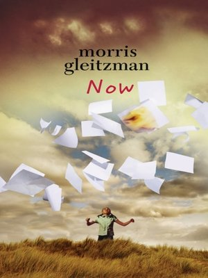 cover image of Now