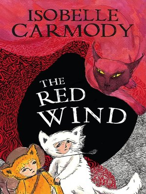 cover image of The Red Wind