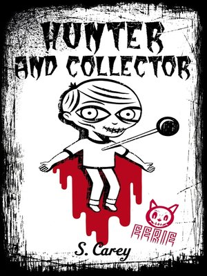 cover image of Hunter and Collector