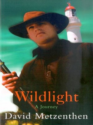 cover image of Wildlight