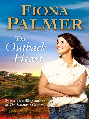 cover image of The Outback Heart