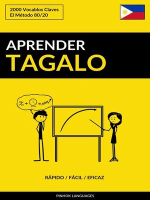 cover image of Aprender Tagalo