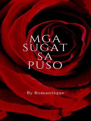 cover image of Mga Sugat sa Puso