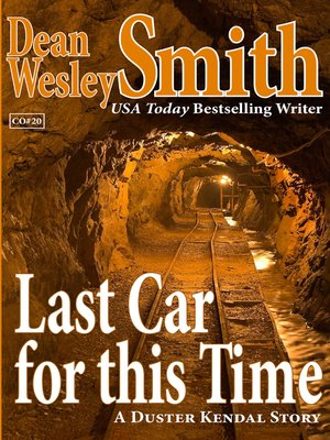 cover image of Last Car For This Time