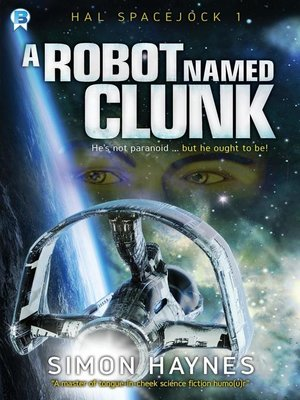 cover image of Hal Spacejock 1