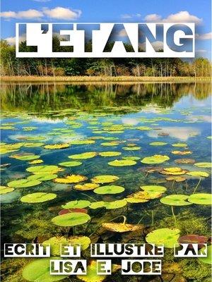 cover image of L'Etang